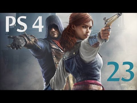 Assassin's Creed Unity 22 - Napolean
