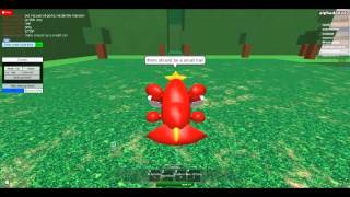 GJ production-How to get landorous on pokemon arena x-roblox
