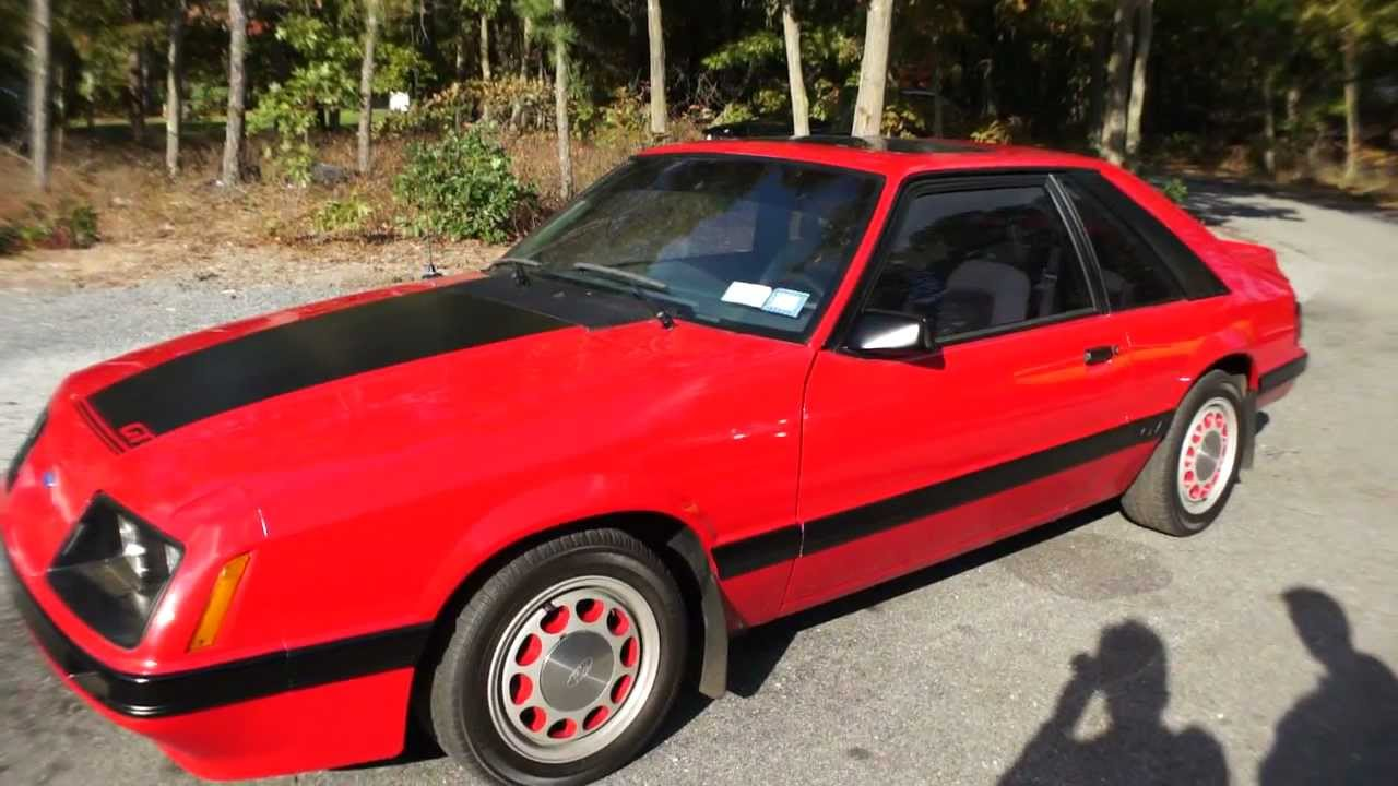1985 ford mustang gt for salebeautiful condition