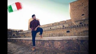 EL CUERPO DE 'SantaClaus' ESTA AQUI!! (SAN NICOLAS) 😱- BARI-ITALIA   │ @BRUNOACME