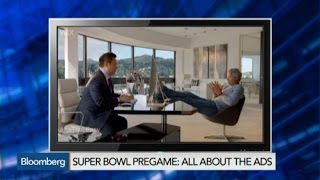 Two Companies Buying Into the Super Bowl Ad Pool