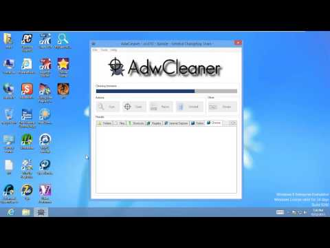 How To Remove Junkware And Adware For Free |  AdwCleaner And Junkware Removal Tool Review