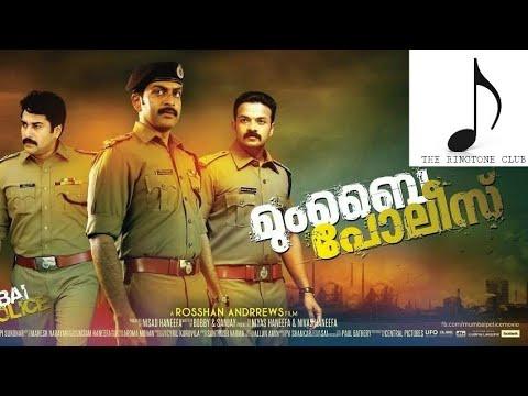 mumbai police malayalam movie bgm