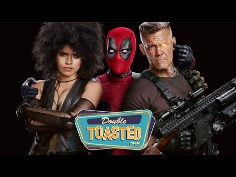 DEADPOOL 2 MOVIE REVIEW | WAS IT AS GOOD AS THE FIRST ONE?!