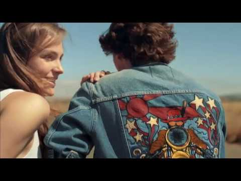2e3712ee 70 Years of Wrangler Campaign Video - YouTube