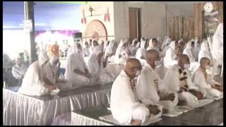 Jain Muni Diksha Samaroh by Acharya Mahashraman