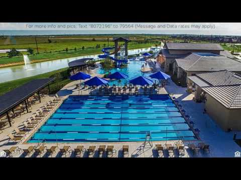 Priced at $246,990 - 3019 Dripping Springs, Katy, TX 77494