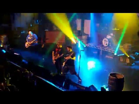 Bowling For Soup - The Bitch Song @ O2 Academy Birmingham 6/02/2016