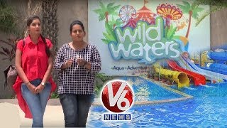 WildWaters #AdventurePark Subscribe Youtube at http://goo.gl/t2pFrq...