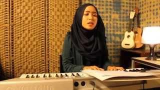 Mana Mungkin - Black (cover by Amira Nasyrah)