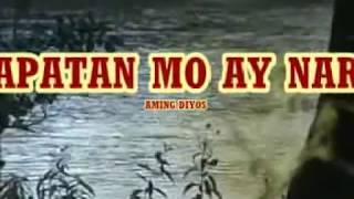 Aming Diyos With Lyrics