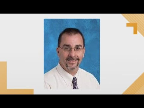 Gilmer Middle School Principal killed in accident