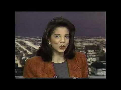WGN 9 Chicago News | Bumper | 1993