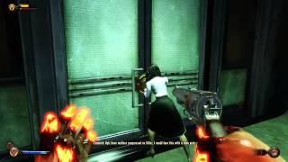 Gambar cover Bioshock Infinite Burial at Sea - Old Man Winter Skip