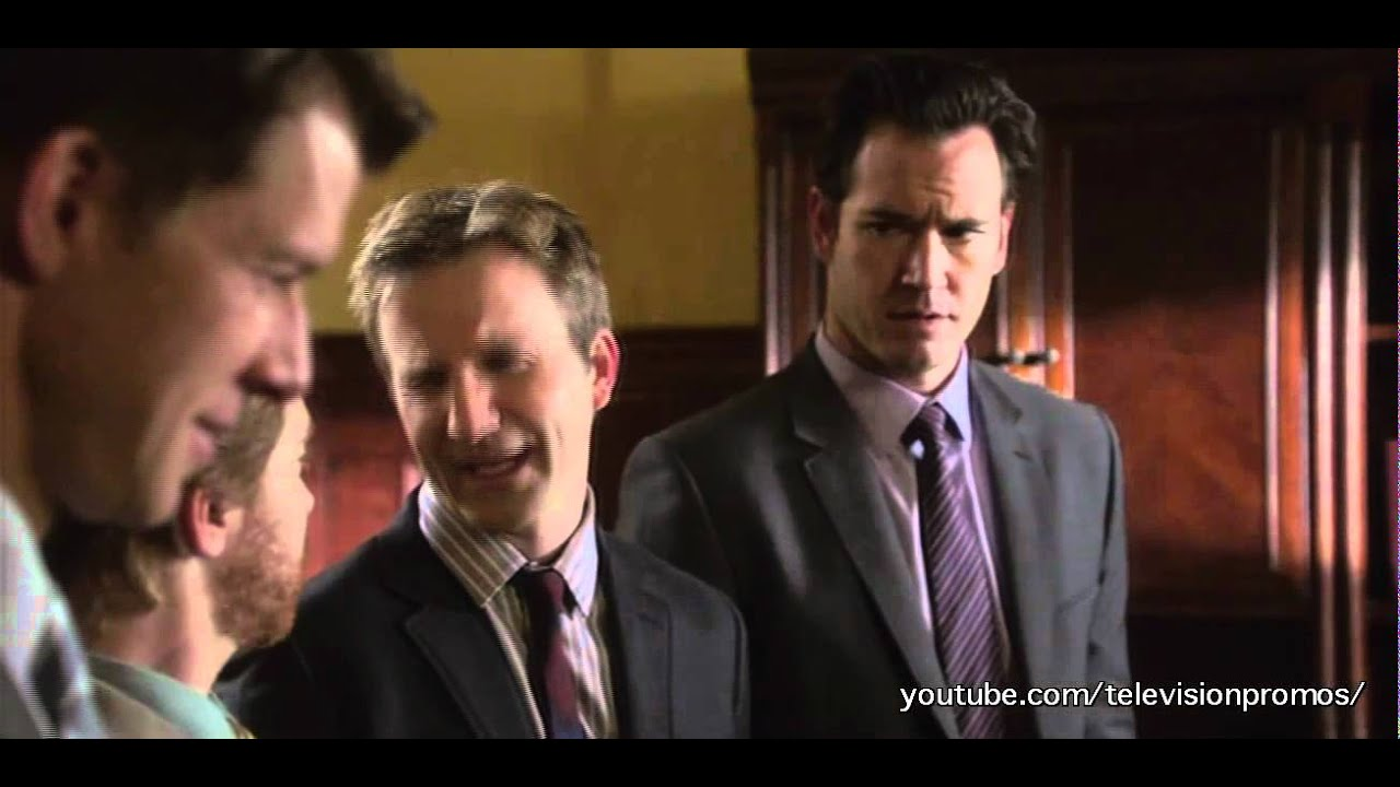 """Download Franklin & Bash 2x03 Promo """"Jango and Rossi"""""""