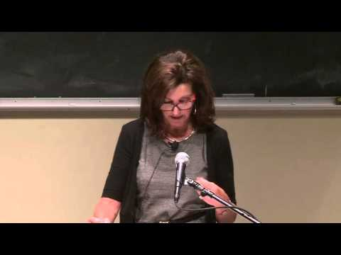 Berges Lecture Series: Lessons in Corporate Transformation by Linda K. Zecher