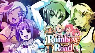 【Rio】世界と一緒にまわろうよ!【Rainbow Road】