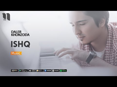 Далер Хонзода - Ишк | Daler Khonzoda - Ishq (music version)