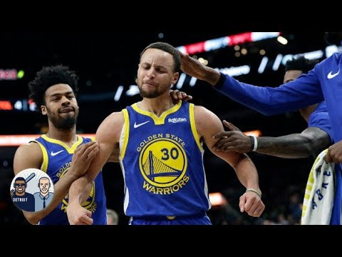 The Warriors will secure the No. 1 seed in the West – Jalen Rose | Jalen & Jacoby