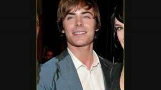 Zac Efron - MTV Movie Awards 2008