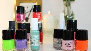 DIY Recicla esmaltes de uñas viejos