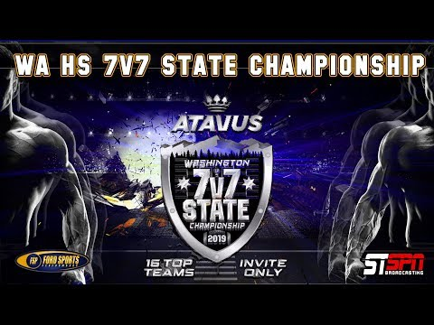 Washington State High School 7v7 State Championship