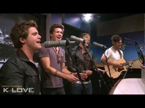Anthem Lights Can't Get Over You LIVE
