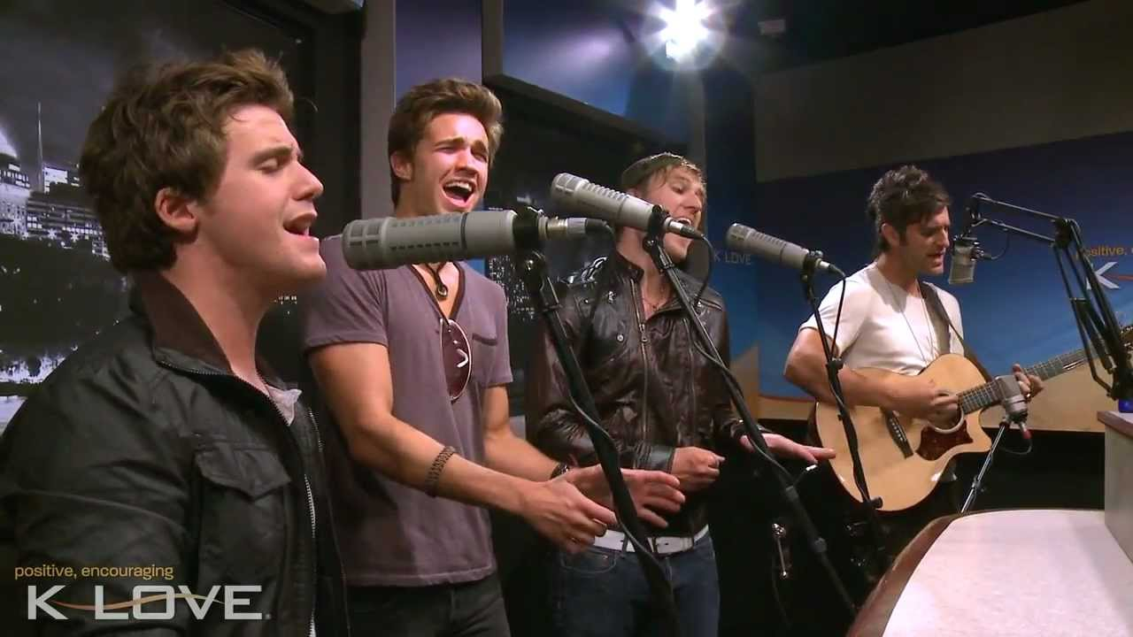Anthem Lights Can't Get Over You LIVE Chords - Chordify
