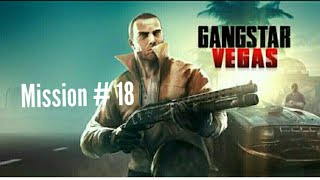 Gangster 4: Vegas Walkthrough Mission # 18 - Plane,Old,Simple (HD)