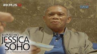 Kapuso Mo, Jessica Soho: Expired peso bills ni lolo, napalitan na!