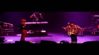 Bruno Mars Funny Moments Part 6