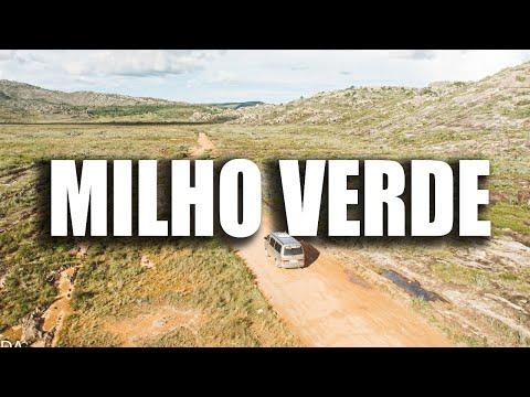Conheça Milho Verde - Um lugar incrível no norte de Minas Gerais