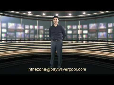 In The Zone TV show (2nd edition HD)