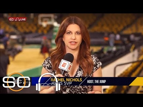 Rachel Nichols after Game 5: Fatigue is taking a major toll on LeBron James   SC with SVP   ESPN