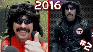 DrDisRespect's Best of Oldest Twitch Clips #2