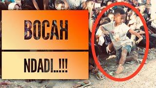 ✓ BOCAH KECIL GANTENG INI TIBA2 NDADI..!!! ✓