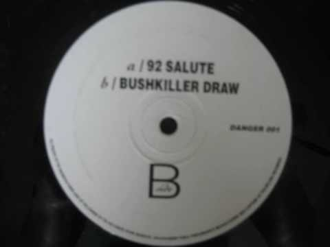Bush killer - bush killer draw