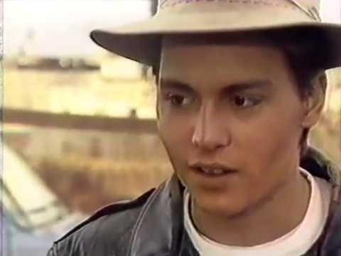 21 Jump Street 1988 behindthescenes promo