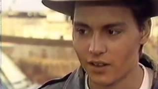 21 Jump Street 1988 behind-the-scenes promo