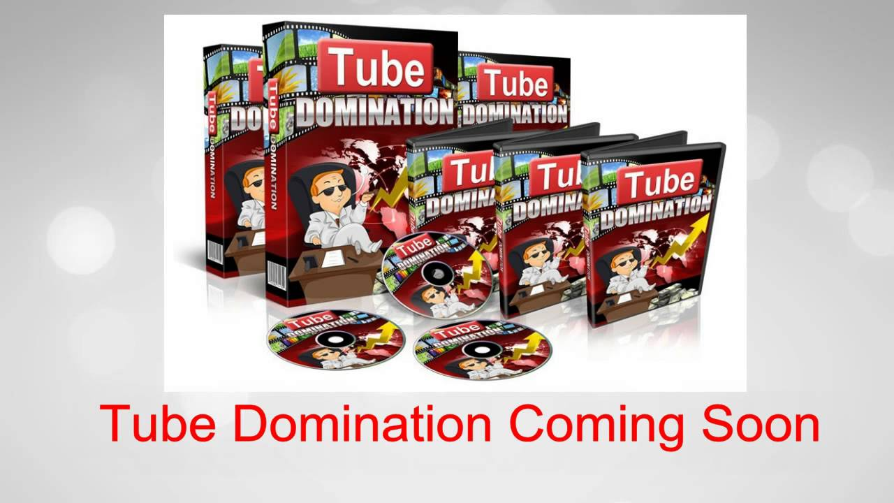 Domination tube