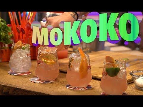 Sürahi Kokteyller: Mokoko