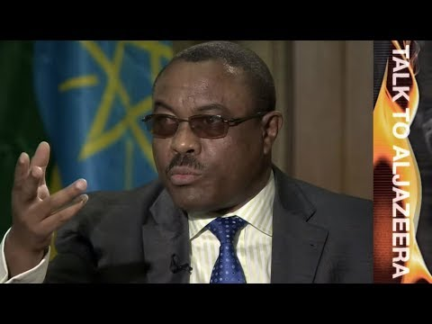 Hailemariam Desalegn: Democracy 'not only an election' | Talk to Al Jazeera