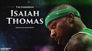 Isaiah Thomas 2017 Mix - Motivational ᴴᴰ