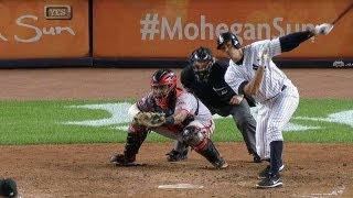 A-Rod becomes all-time MLB grand slam leader