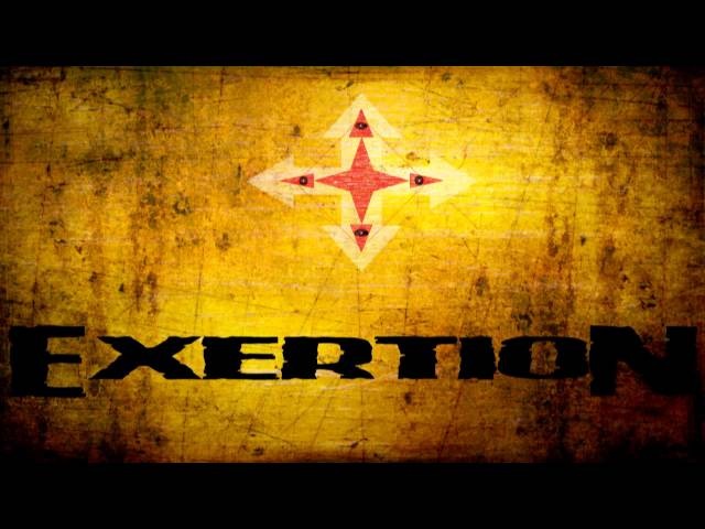 Exertion - Spread The Fear