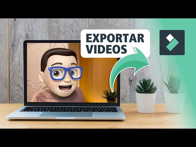 Cómo EXPORTAR Vídeos en FILMORA ⬆️👌   Curso Filmora