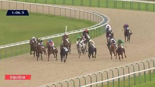 Vidéo de la course PMU PRIX DE LA POMMERAIE