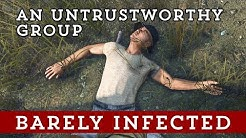An Untrustworthy Group - DayZ 0.63 New Content Update