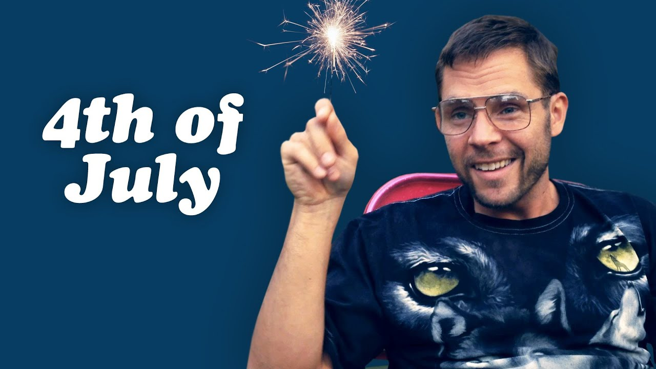 Pittsburgh Dad: 4th of July