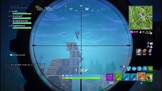 Best Fortnite Snipes of 2018 (#1 Console Sniper)